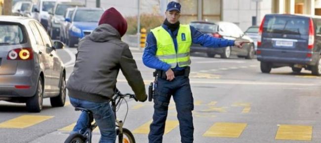 sanzioni ciclisti